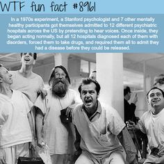 psychology Archives - Page 3 of 42 - WTF Facts Wow Facts, Wtf Fun Facts, Funny Facts, Random Facts, Random Stuff, Funny Puns, Funny Humor, Random Things, Psychology Experiments