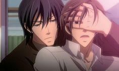 Hiro-san is mine~