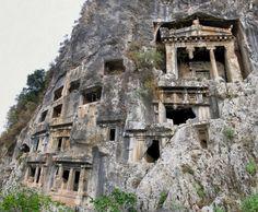 Fethiye,Turkey