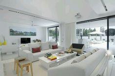 A-cero Arquitectos. Casa en Sotogrande