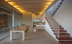 House With Wonderful Views that Can be Enjoyed Both Inside and Outside
