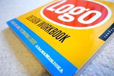 Logo Design Workbook; A Hands-On Guide to Creating Logos - Sean Adamsn and Noreen Morioka