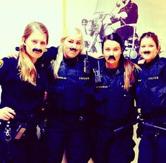 Meanwhile in Iceland… 20 Pics from the Reykjavik Police Instagram