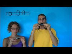 Harmonica Lesson For Beginners: How To Play Blues Lead and Rhythm (Solo Style) - YouTube