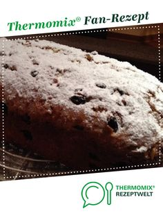 Delicious quark stollen from quieselchen. A Thermomix ® recipe from the Sweet Baking category at www.de, the Thermomix ® Community. Delicious curd stollen karina lorenz lorenzkama Thermomix Delicious quark stollen from quieselchen. Thanksgiving Appetizers, Holiday Appetizers, Holiday Desserts, Easy Desserts, Holiday Recipes, Finger Food Appetizers, Appetizer Recipes, Dessert Recipes, Tapas