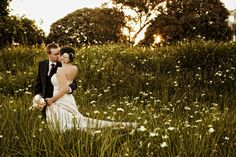 Brisbane Wedding Photographer Ben Clark