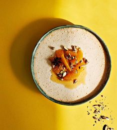 Paistettu jogurtti | Juhli ja nauti, Jälkiruuat | Soppa365 Hummus, Pudding, Sweets, Ethnic Recipes, Desserts, Food, Candy, Tailgate Desserts, Deserts