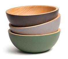 Maco Italian Coloured Bowls