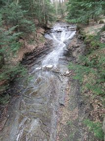 Recommended hikes in Cuyahoga Valley National Park