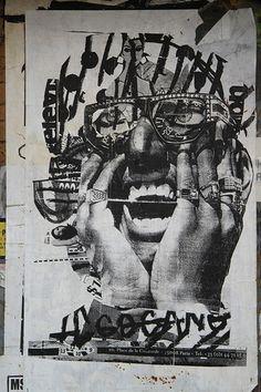 Freudian Slip de Loui Jover Poster 13 x 18 cm Reproduction Haut de Gamme Nouveau Poster