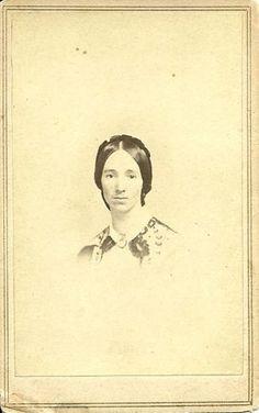 Mystery Photos from an Antique store.  Lottie Wybro. Please help me find her descendants!
