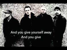 U2-With Or Without You(with Lyrics).wmv - YouTube