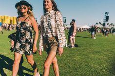 Coachella Street Style 2016