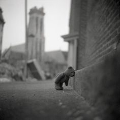 Einsamkeit ist schwerer zu ertragen als Streit.