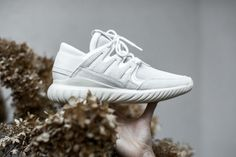 adidas originals tubular nova white