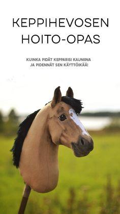 Stick Horses, Hobby Horse, Textiles, Happy, Inspiration, Animals, Baby Dolls, Hairdos, Most Beautiful Horses