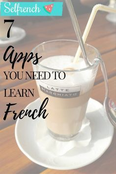 7 apps you need to learn french