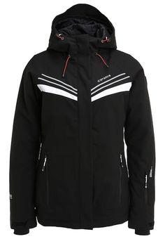 Icepeak NELLIS - Giacca da sci - black a € 130,00 (09/01/17) Ordina senza spese di spedizione su Zalando.it