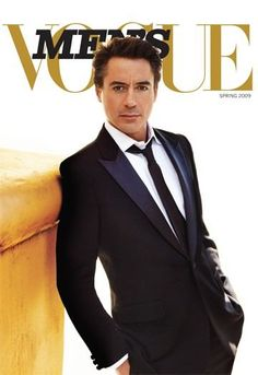 I ♥Robert Downey Jr