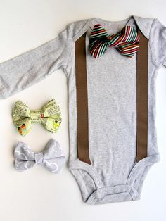 6 Clever Ways to Embellish a Baby Onesie >> http://www.diynetwork.com/decorating/6-clever-ways-to-embellish-a-baby-onesie/pictures/index.html?soc=pinterest
