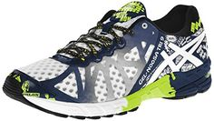 ASICS Men's Gel-Noosa Tri 9 Running Shoe,White/Navy/Flash Yellow,9.5 M US ASICS http://www.amazon.com/dp/B00GUT9M4U/ref=cm_sw_r_pi_dp_ksAXvb067NFEE