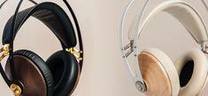 http://leemwonen.nl/ontspanning-beleving-i-audio-design-de-zomer-kan-niet-meer-stuk-met-deze-headphones/ #headphone #audi #design #meze #classic #leather #wood #maple #music #summer #wannahave #luxe #luxury #koptelefoon #muziek #zomer #duneblue #himandher
