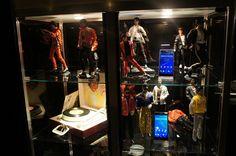 Brazil 2014, Sony Xperia Z2 campaign with Michael Jackson.