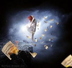 Photo Manipulations by Mariana Britto