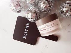 #blithe #chaga #pressedserum Serum, Perfume Bottles, Cosmetics, Beauty, Perfume Bottle, Beauty Illustration