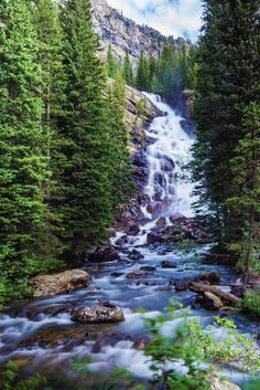 Top locations for photographers in Jackson Hole, Wyoming and Grand Teton National Park.
