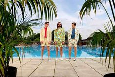 This Waterproof Suit was Designed to Promote 'Stella Artois Cidres' #drinking trendhunter.com