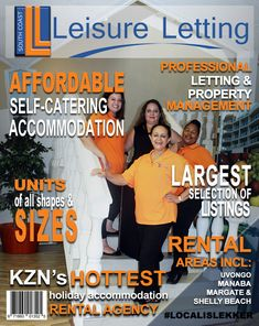 Largest selection of rentals - Leisure Letting South Coast