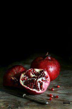 Melagrana food photography