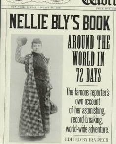 Nellie Blys Book: Ira Peck: 9780761309710: Amazon.com: Books