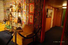 Elvis' Graceland - a photo gallery Elvis Presley House, Elvis Presley Graceland, Elvis Presley Music, Elvis Presley Photos, Graceland Mansion, Elvis Memorabilia, Marcus Butler, Aaron Tveit, Z Cam