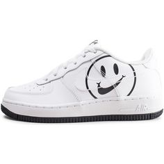 check out 4c2fc f7836 Air Force 1 Lv8 he Have A Day Enfant. Baskets ...
