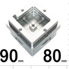 42.75$  Watch more here - Reballing Station/jig  90/80mm universal for bga machine   #buyonline