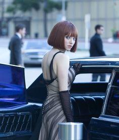 Amanda Seyfried in 'In Time'
