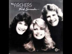 ▶ The Archers- Give Him Praise - YouTube/earliest Contemporary Christian