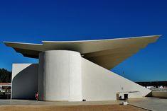Eduardo Torroja El hipódromo de la Zarzuela -S.XX #arquitectura #estructuras #torroja