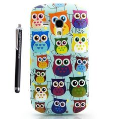 GSDSTYLEYOURMOBILE {TM} MOTOROLA MOTO G SILICONE SKIN GEL PROTECTION CASE COVER + STYLUS (Design 01 Multi Owls) STYLE YOUR MOBILE http://www.amazon.co.uk/dp/B00JNUEDDS/ref=cm_sw_r_pi_dp_pFL-tb05PKJMZ