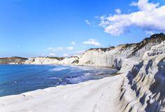 SCALA DEI TURCHI – Realmonte - Agrigento – Sicilia - Italy