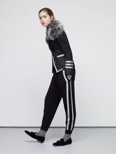 lowest price 93c70 3b727 See the complete Zoë Jordan Fall 2017 Ready-to-Wear collection. Together  Fashion