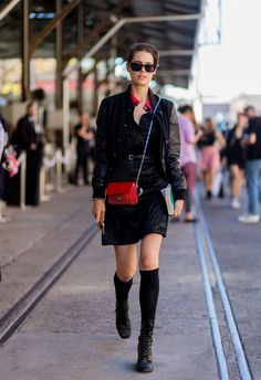 63 Outfit Hacks You Can Learn From the Street Style Down Under