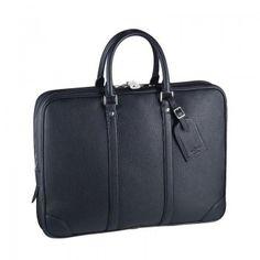 678d64b272b77 Louis Vuitton M93152 Porte-Dokumente Voyage Louis Vuitton Herren Taschen  Louis Vuitton Handbags Black