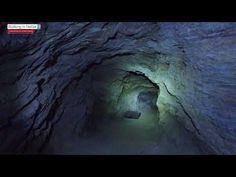 Υμηττός. Το άγνωστο ορυχείο Φυρέ στην Αγία Παρασκευή   Περπατωντας στην Ελλαδα – Walking in Hellas