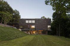 Residência em Red Rock / Anmahian Winton Architects