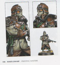 Ordered a Krieg Infantry Squad from FW, want to paint it Wettergren-ish - Forum - DakkaDakka Warhammer 40k Memes, Warhammer Paint, Warhammer Models, Warhammer 40000, Warhammer Imperial Guard, 40k Imperial Guard, Guardia Imperial 40k, Sons Of Horus, Military Armor