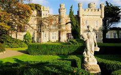 Whitstable Castle, Kent UK