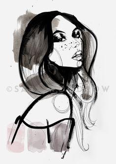 Art of Sara Woodrow